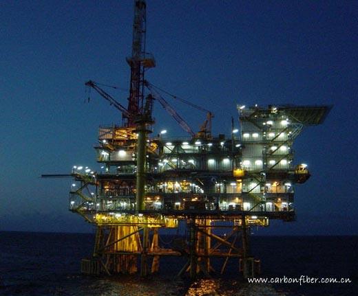 中国碳纤维网 -碳纤维复合材料在海底油田领域中的应用